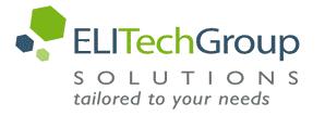 Elitech logo
