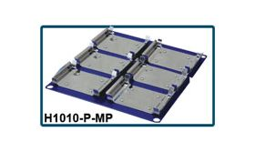 Incu-Shaker 10L Dedicated Platform