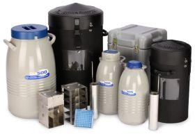 Taylor-Wharton CryoScience CX Series Dry Shippers